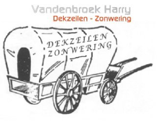 Vandenbroek Harry - Dekzeilen En Zonnewering