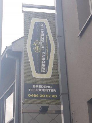 Bredens Fietscenter