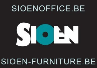 Sioen Furniture Logo