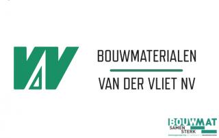 Bouwmaterialen Van der Vliet bv