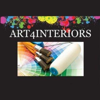 Art 4 Interiors