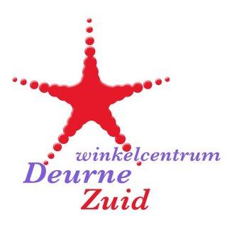 Winkelcentrum Deurne Zuid