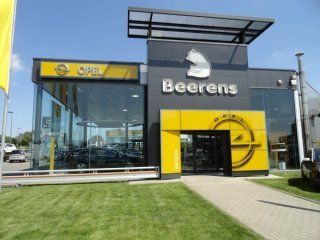 Beerens Opel Center