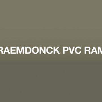 Raemdonck PVC ramen