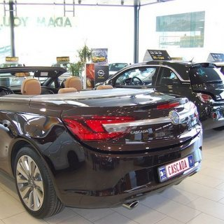 Beerens Opel Center in...