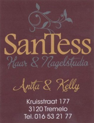 Santess Haar & Nagelstudio