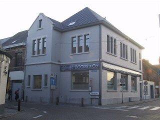 Moore Stephens Belgium Finance & Tax Burg. CVBA