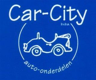 Logo Car-City Leuven