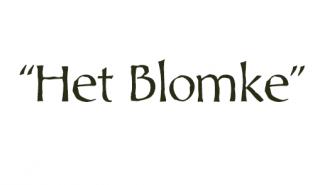 Logo Het Blomke