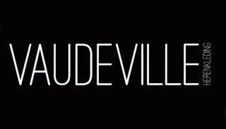 Vaudeville Herenkleding