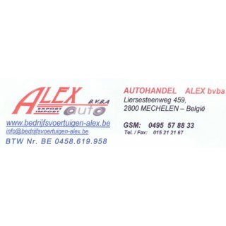 Alex bvba