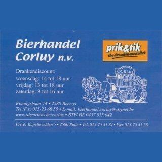 Corluy-bierhandel nv