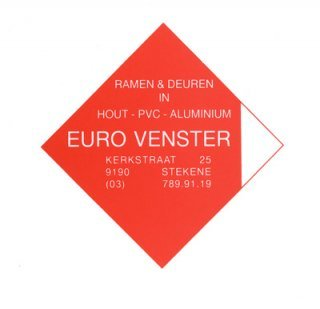Euro Venster