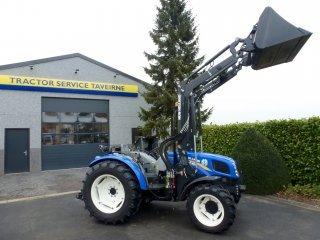 Tractor Service Ruddervoorde