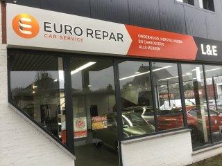 Garage Rama L&e Euro Repar
