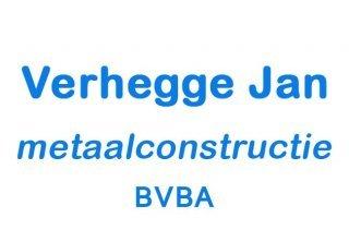 Verhegge Jan Metaalconstructies BVBA