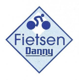 Fietsen Danny