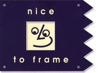 Nice to Frame, uw inlijstadviseur