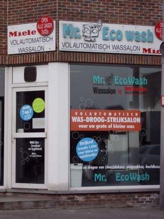 Mr. Ecowash