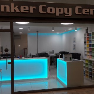 Genker Copy Center