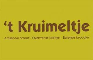Kruimeltje ('t)