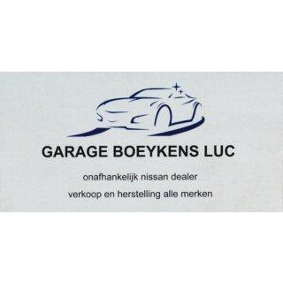 Garage Boeykens Luc