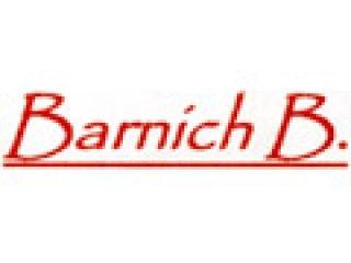 Barnich B