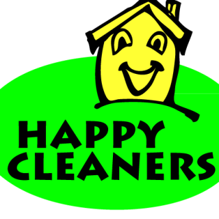 Happy Cleaners