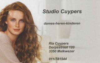 Studio Cuypers