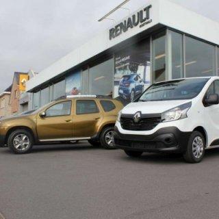Garage Goethals Renault