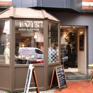 Evi's Koffie- en Eethuisje