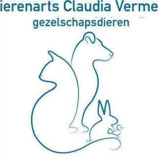 Dierenarts Claudia Vermeir