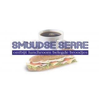 Smuudse Serre