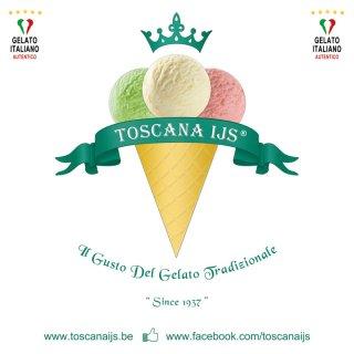 Toscana ijs