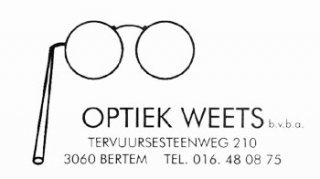 Optiek Weets Bertem