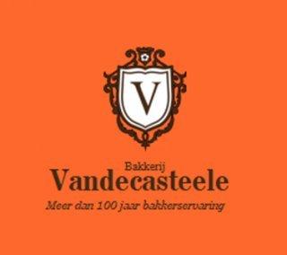 Bakkerij Vandecasteele