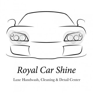 Royal Car Shine