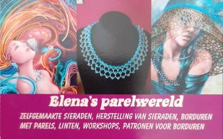 Elena's Parelwereld