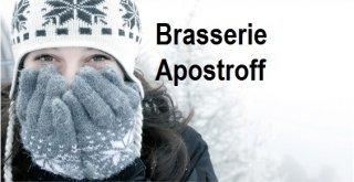 Brasserie Apostroff