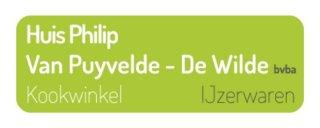 Huis Philip Van Puyvelde - De Wilde