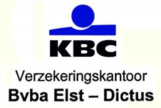 KBC Verzekeringen Elst - Dictus bvba