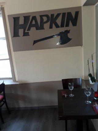 Restaurant Hapkin