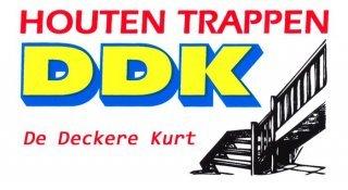 Houten Trappen DDK