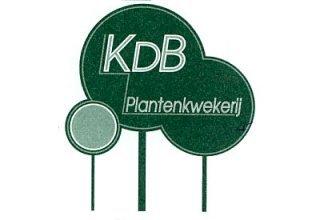 Logo Plantenkwekerij Kris De Backer