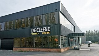 De Cleene Technics nv