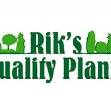 Rik's Quality Plants