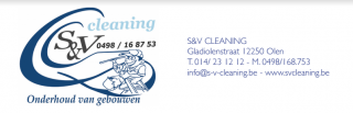 S & V Cleaning bvba
