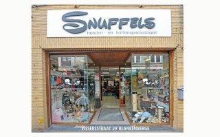 Snuffels