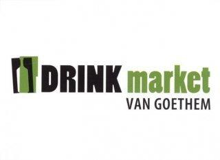 Drink Market Van Goethem