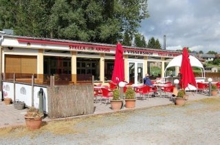 Taverne Het Vissershof